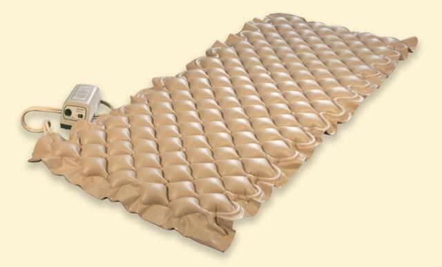 Bedsore-Prevention Inflatable Mattress