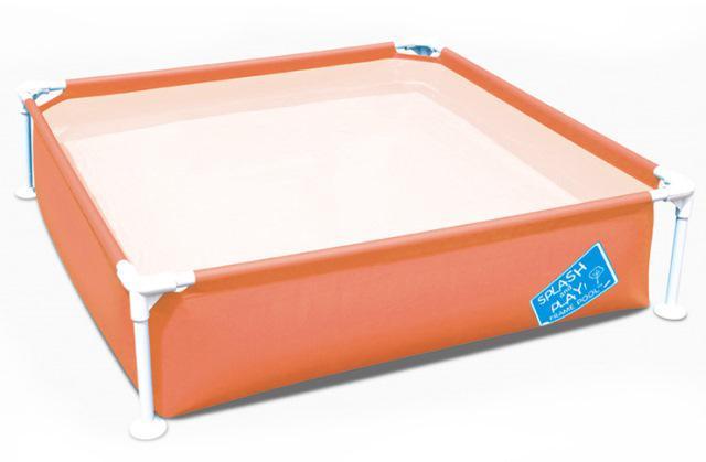 Frame Pool Liner