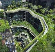 Green Roof Membrane