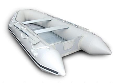 Scrim Laminated Film for Inflatable Boat